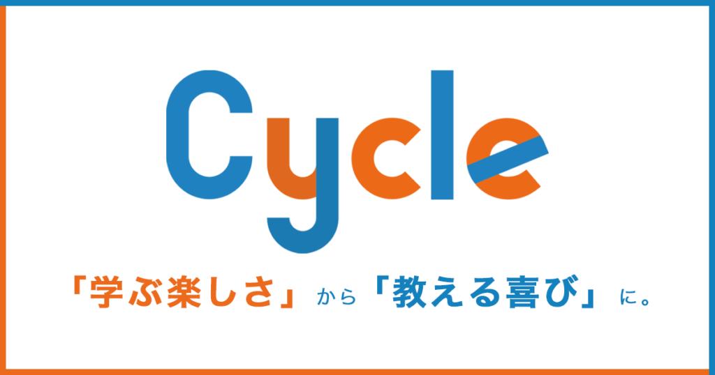 Cycleロゴ